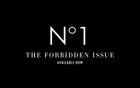 FOUR magazine number 1 issue